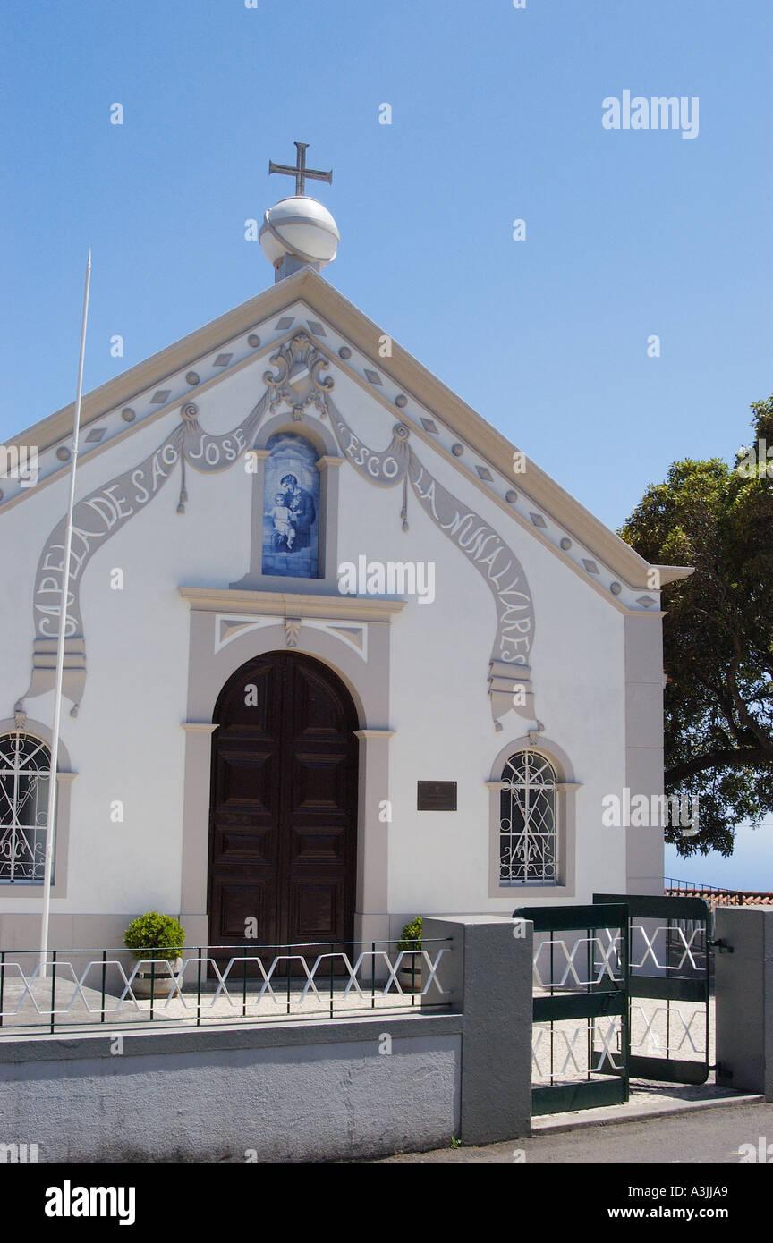 Camacha Madeira - Stock Image