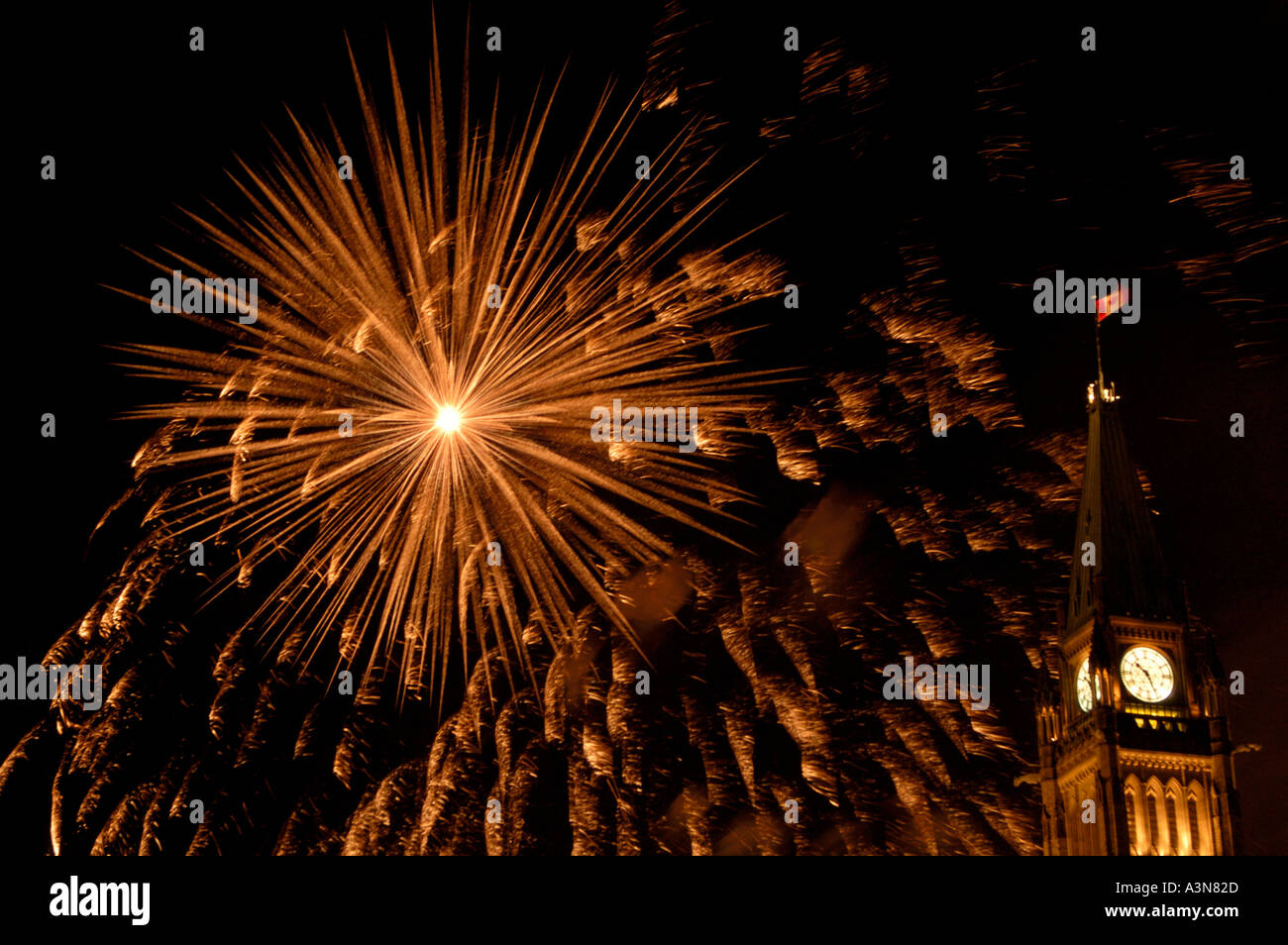 Fireworks 2004 Stock Photos & Fireworks 2004 Stock Images - Alamy