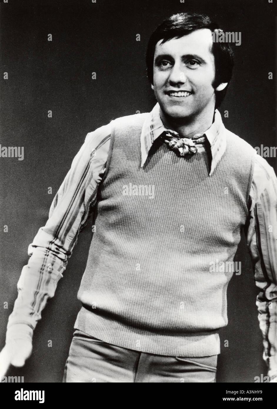 RAY STEVENS  US singer - Stock Image