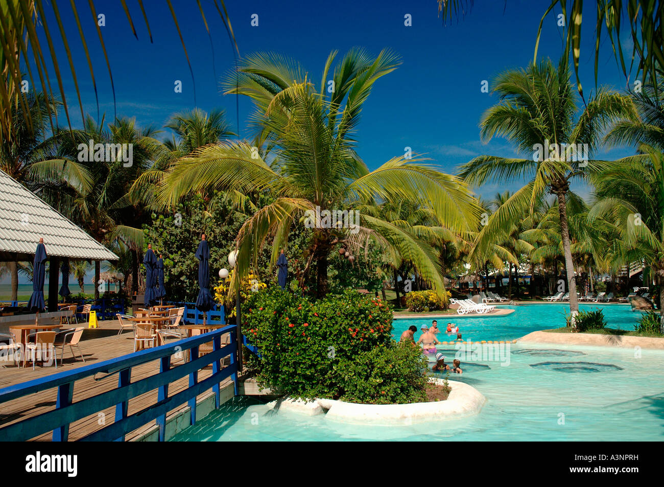 Hotel Fiesta Stock Photos & Hotel Fiesta Stock Images - Alamy