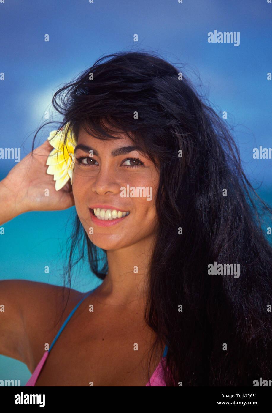 Samoan girls Nude Photos 57