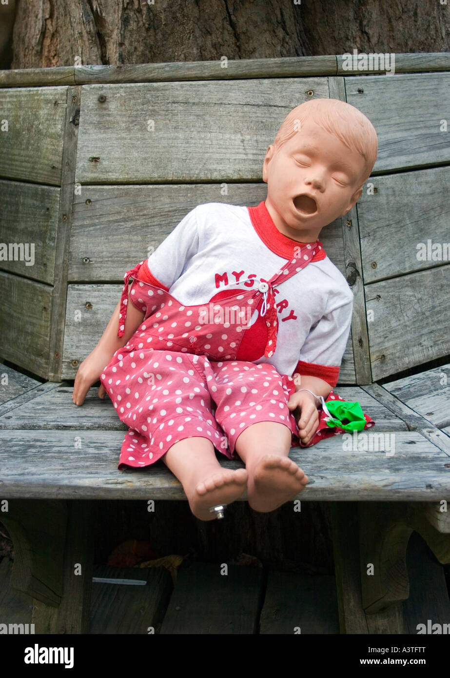 Boy Blow Up Doll