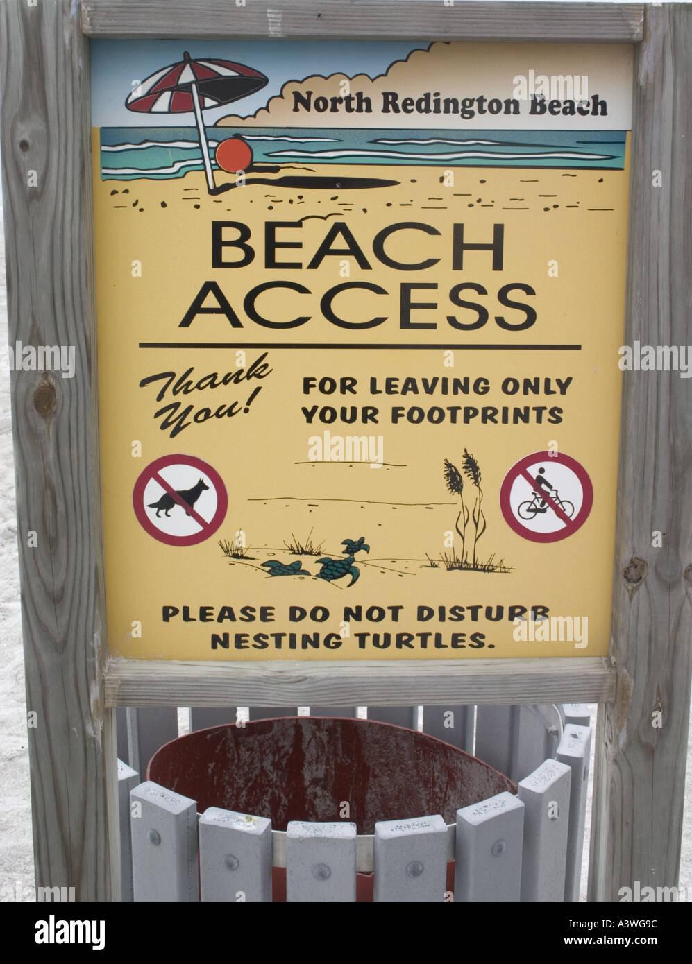 Ocean  Redington Beach Florida