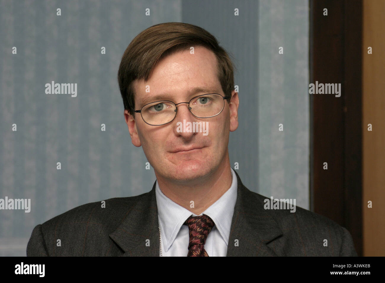 Dominic Grieve Tory MP for Beaconsfield Shadow Attorney