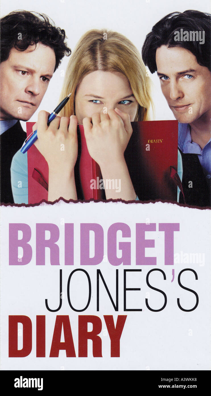 Bridget Jones S Diary 2001 High Resolution Stock Photography And Images Alamy
