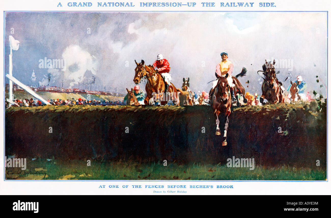 1920 Grand National
