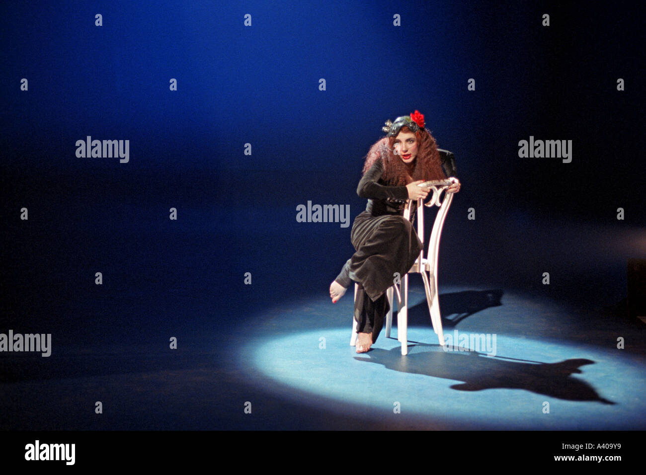 Kate Bush Stock Photos & Kate Bush Stock Images - Alamy