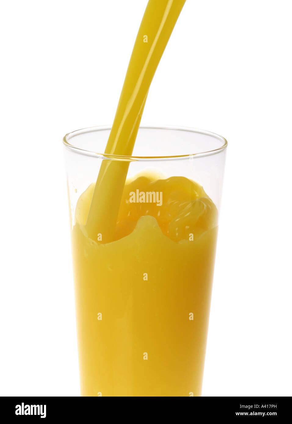 Ph Of Orange Juice Process Flow Diagram Tropicana Stock Photos