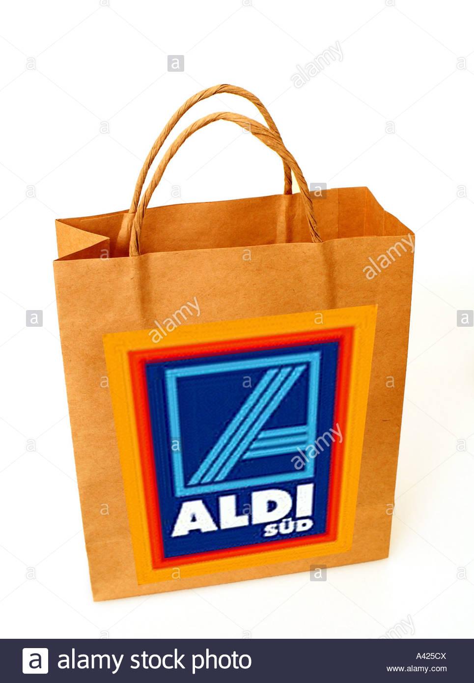 aldi shopping bag stock photos aldi shopping bag stock images alamy. Black Bedroom Furniture Sets. Home Design Ideas