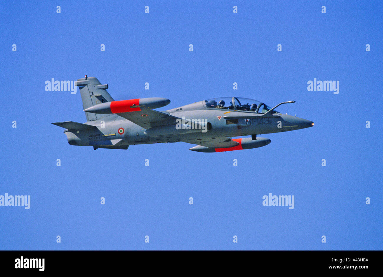 Alenia Aernacchi S M346 Trainer Is Based On The Yak 130 Photo By Aerchi