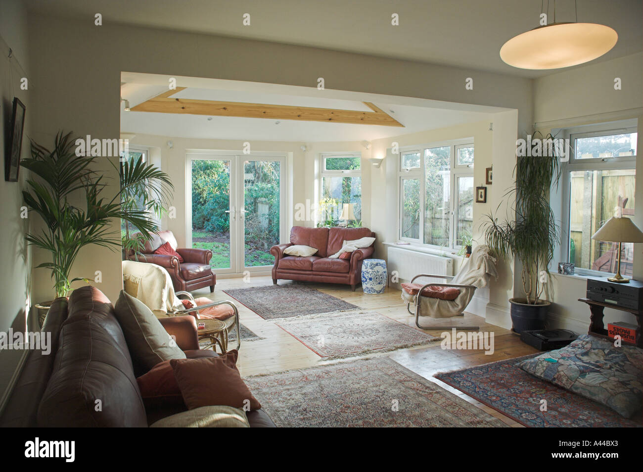 suburban living room house suburban living room stock photo royalty free image 11362