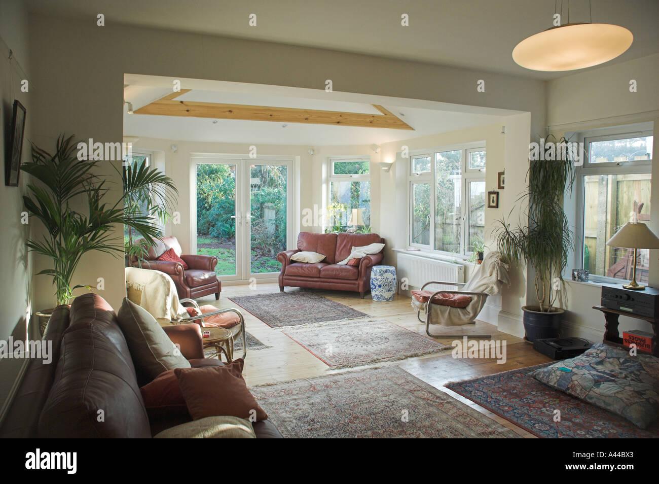 house suburban living room stock photo 6245602 alamy rh alamy com
