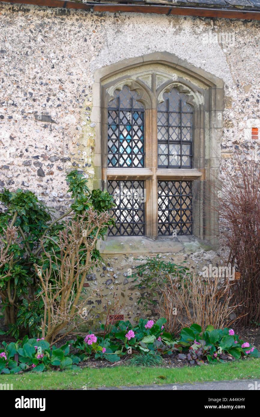 Archbishop Becket's Palace. - Stock Image