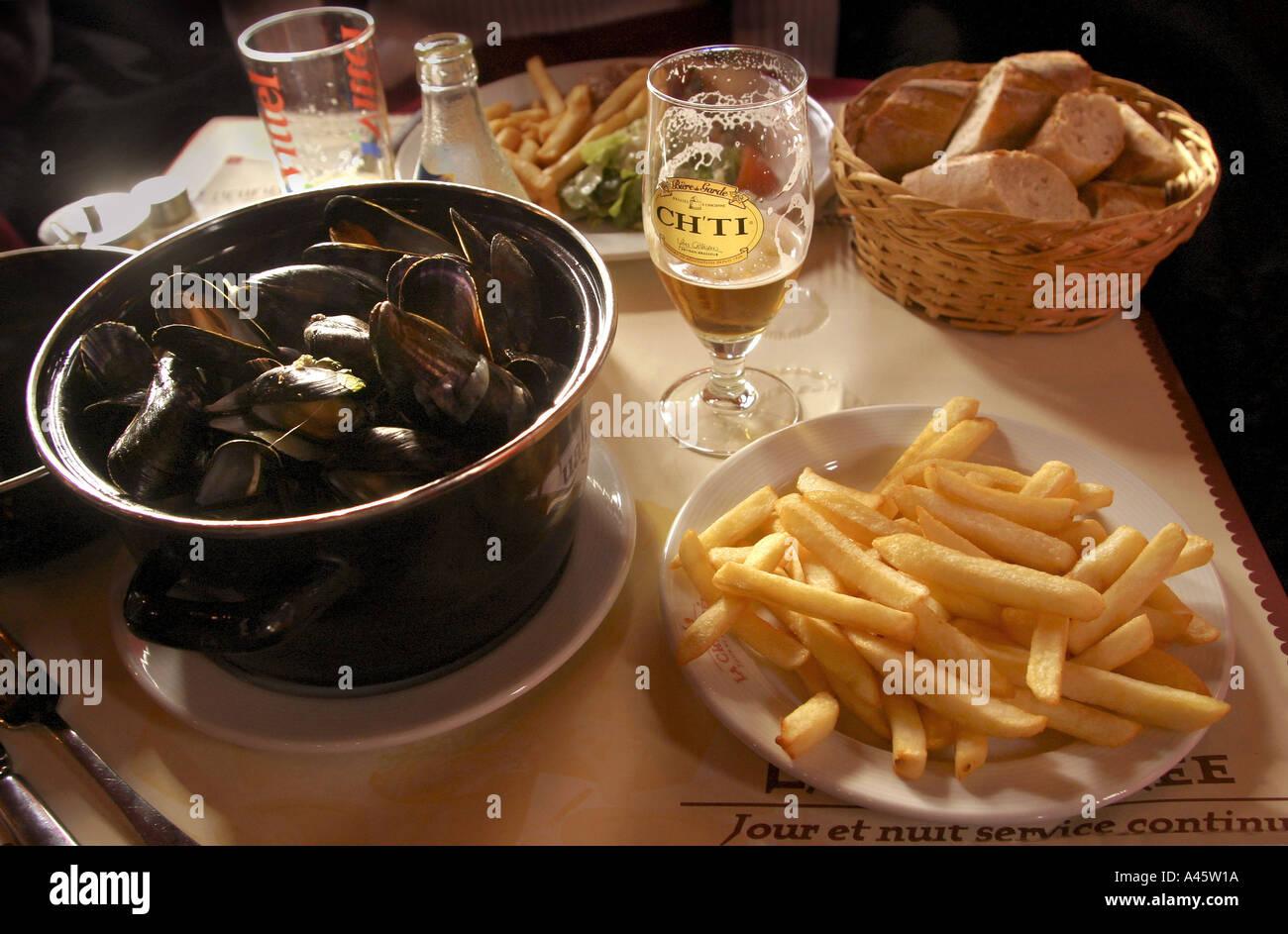 Chicoree A Café Stock Photos Chicoree A Café Stock Images Alamy