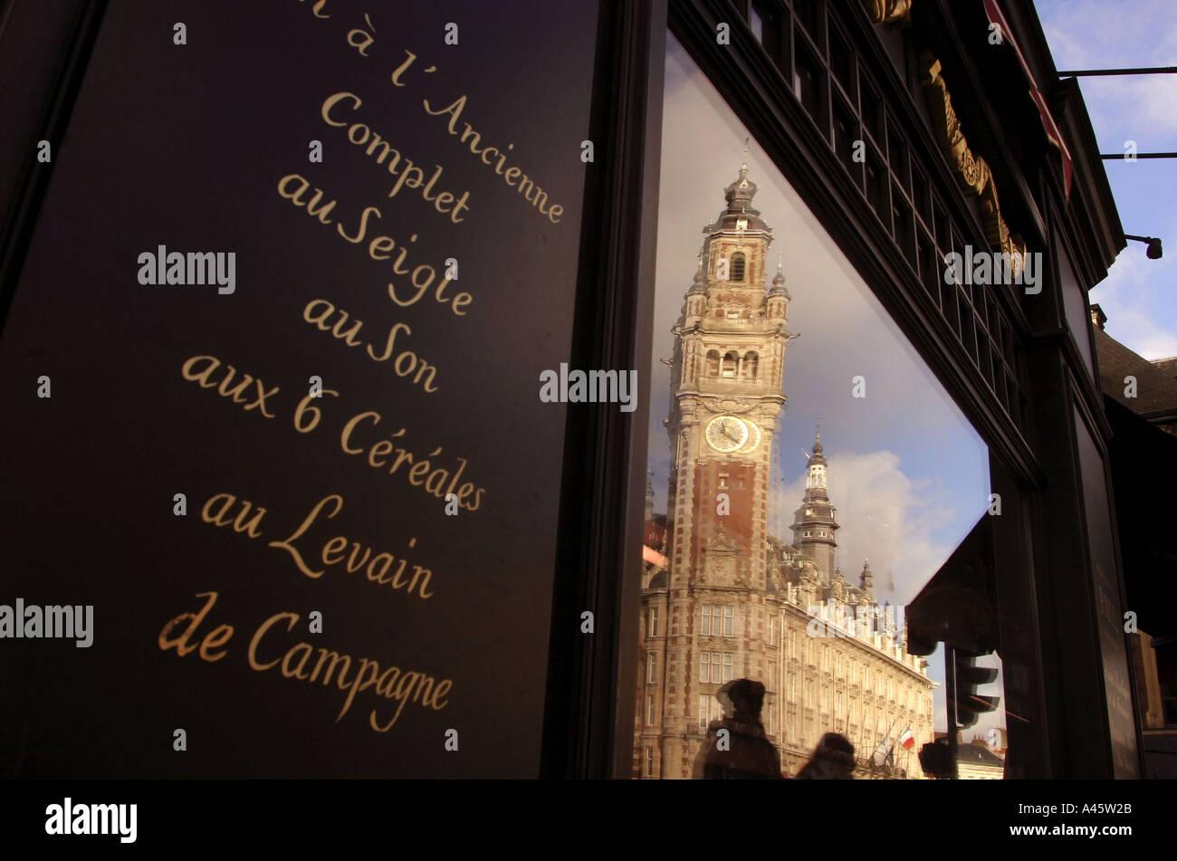 Paul patisserie stock photos paul patisserie stock - Chambre de commerce et d industrie lyon ...