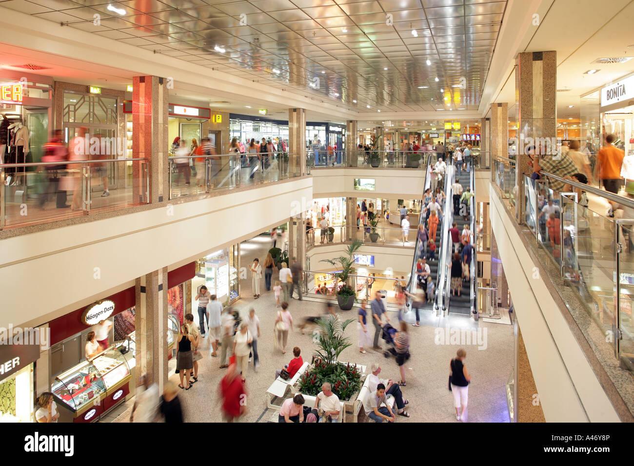 Koblenz Shopping