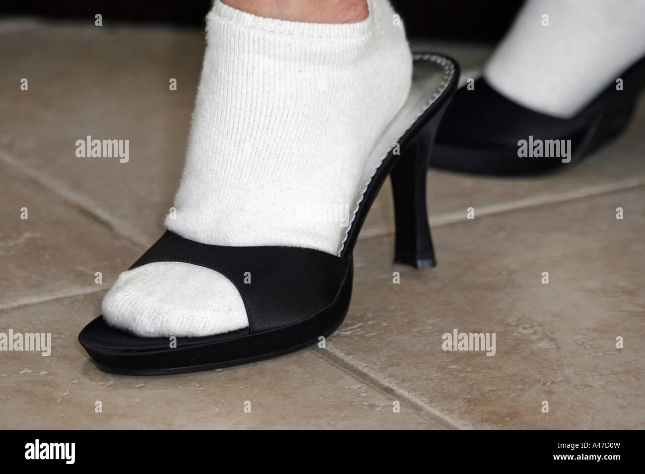 Dirty Womens Shoe
