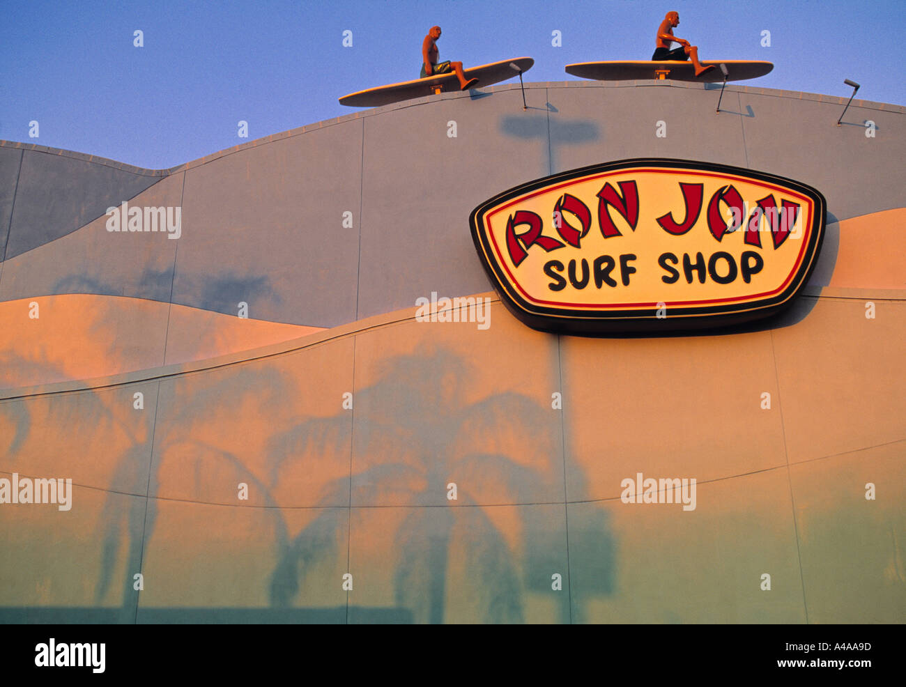 Sawgrass Mills Mall, Miami, Florida, USA - Stock Image
