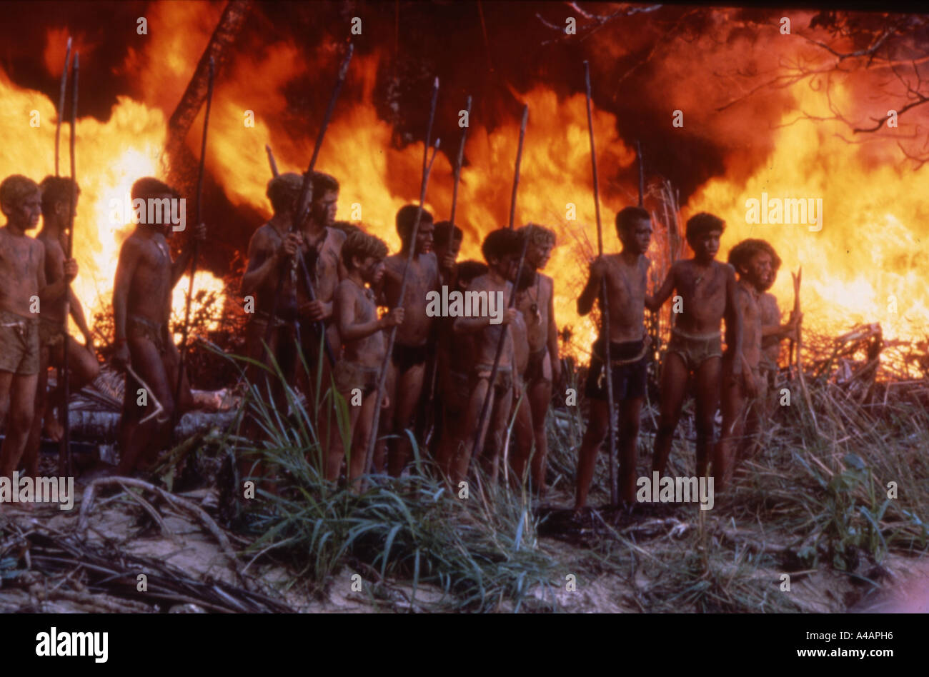the lord of the flies the Lord of the flies is a 1990 american drama film adapted from the classic novel lord of the flies by william goldingit is the second film adaptation of the book, the first being the 1963 film lord of the flies.