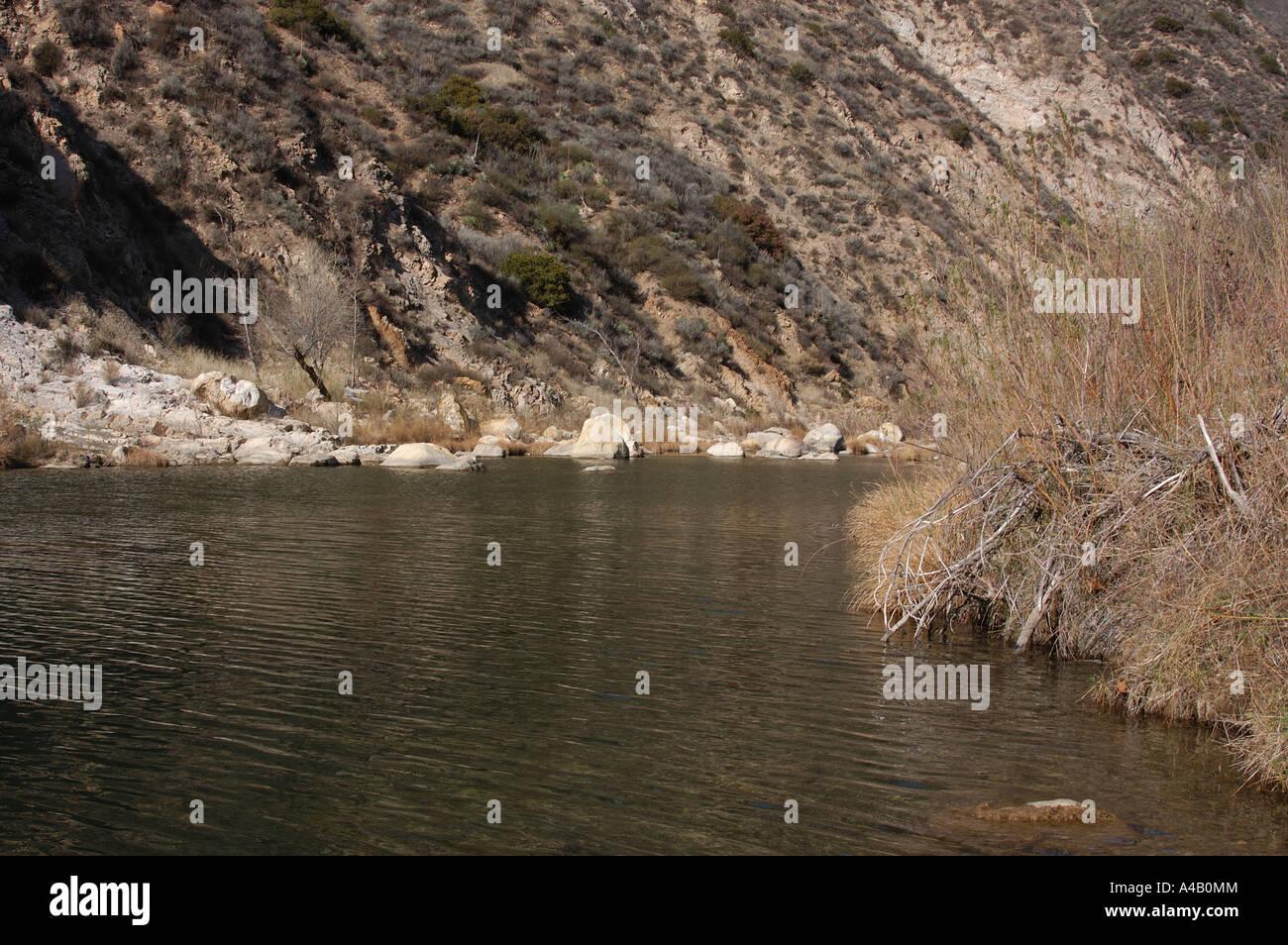 Santa ynez river stock photo 10991923 alamy santa ynez river freerunsca Gallery