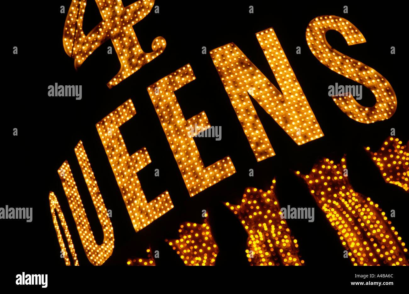 4 queens casino vegas