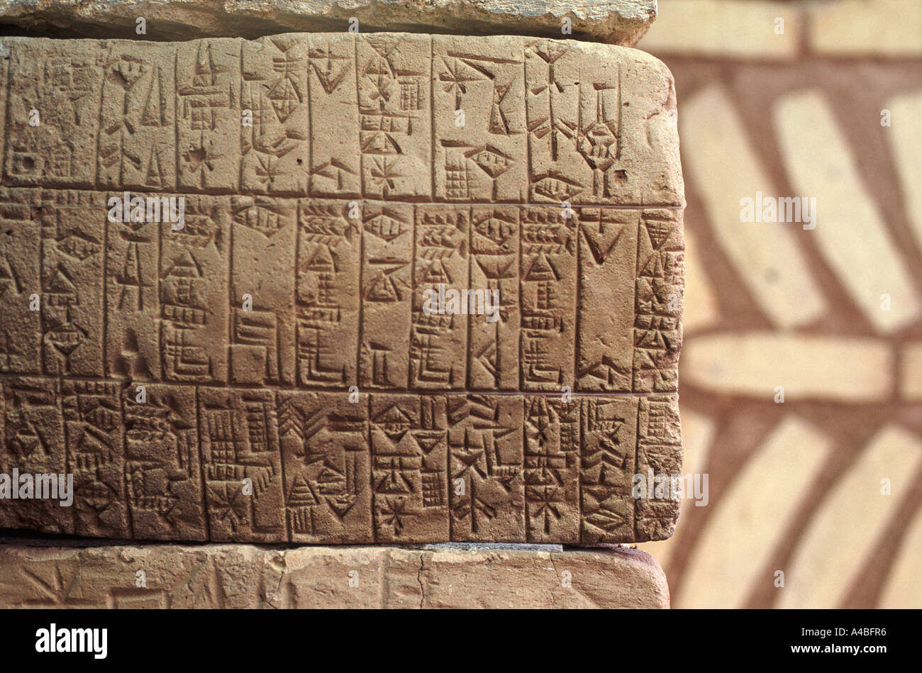 Ancient Sumer Stock Photos & Ancient Sumer Stock Images - Alamy