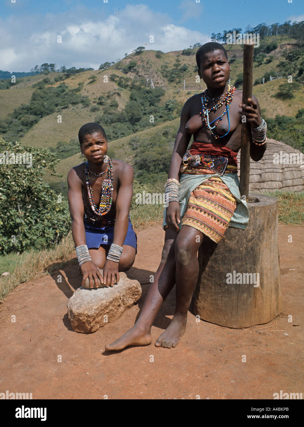 Nudes of black girls-4688