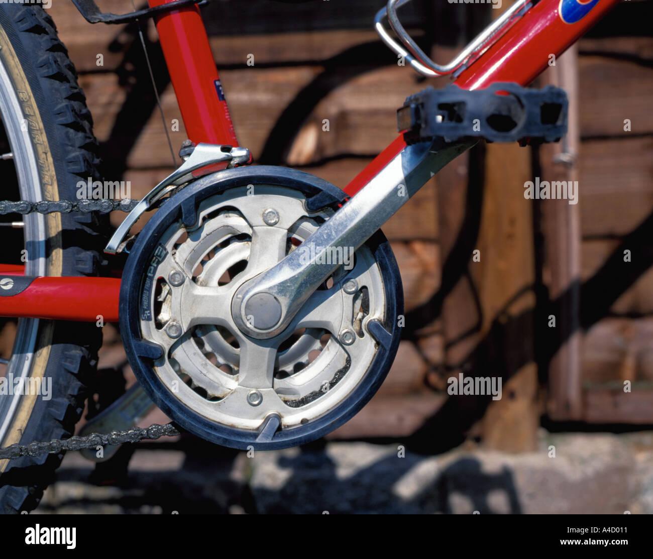 Crank Pedal Stock Photos Amp Crank Pedal Stock Images Alamy