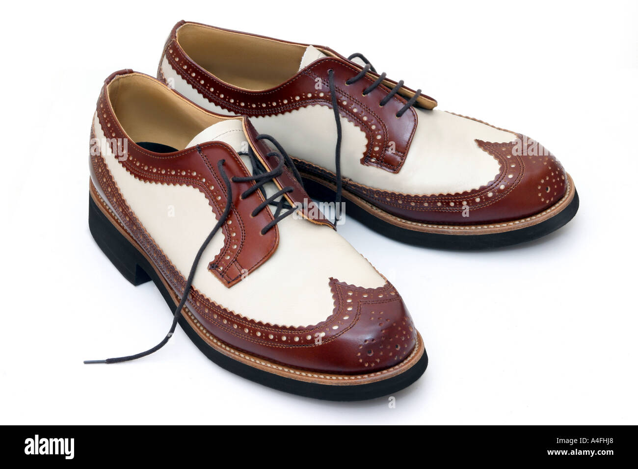 Vintage Shoes High Resolution Stock Photography And Images Alamy