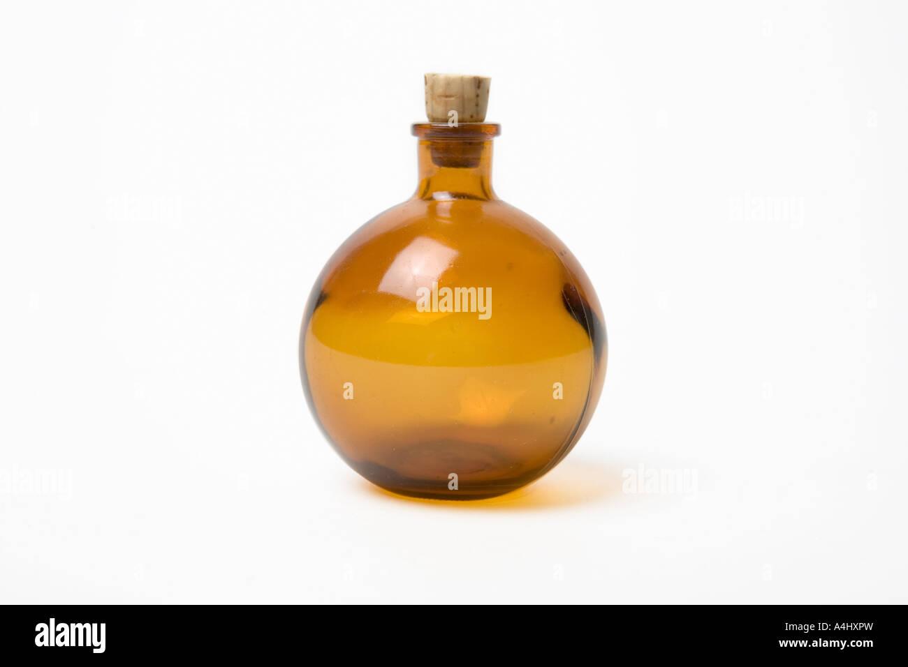Perfume Bottle Stopper Stock Photos & Perfume Bottle Stopper