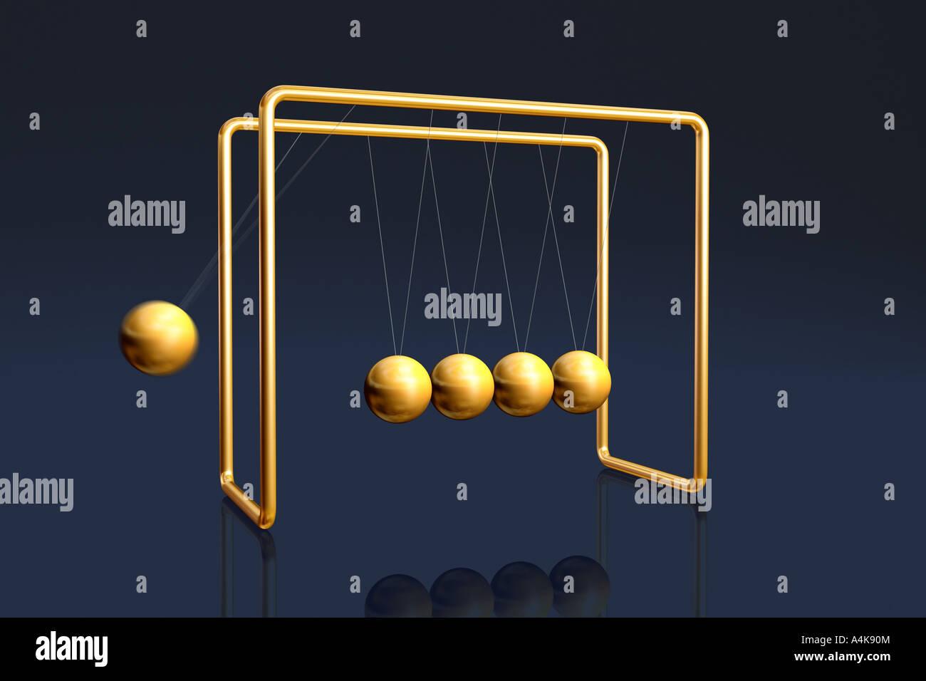 newton ball stock photos newton ball stock images alamy
