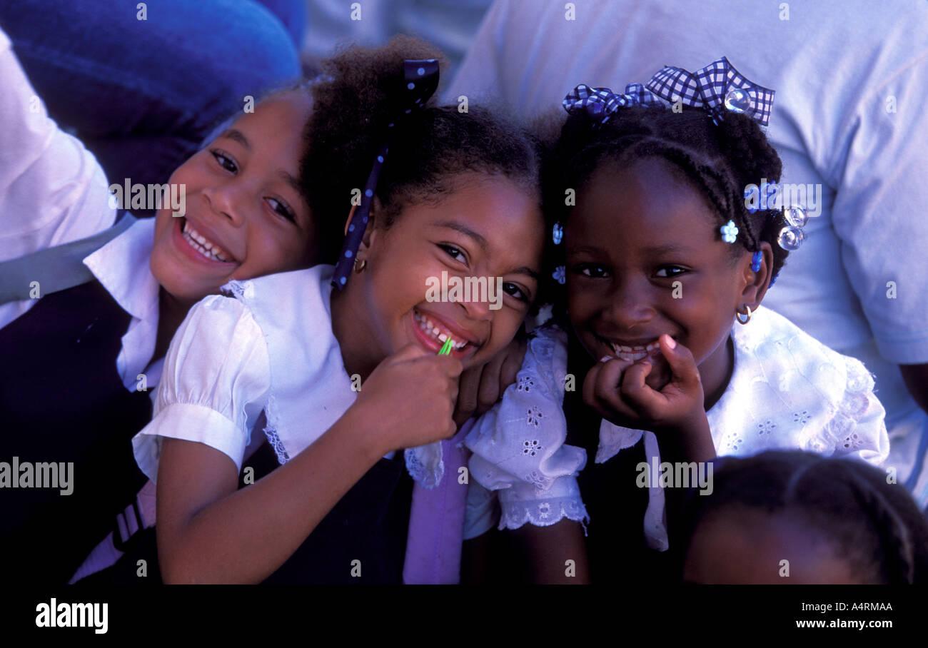 st lucia girls
