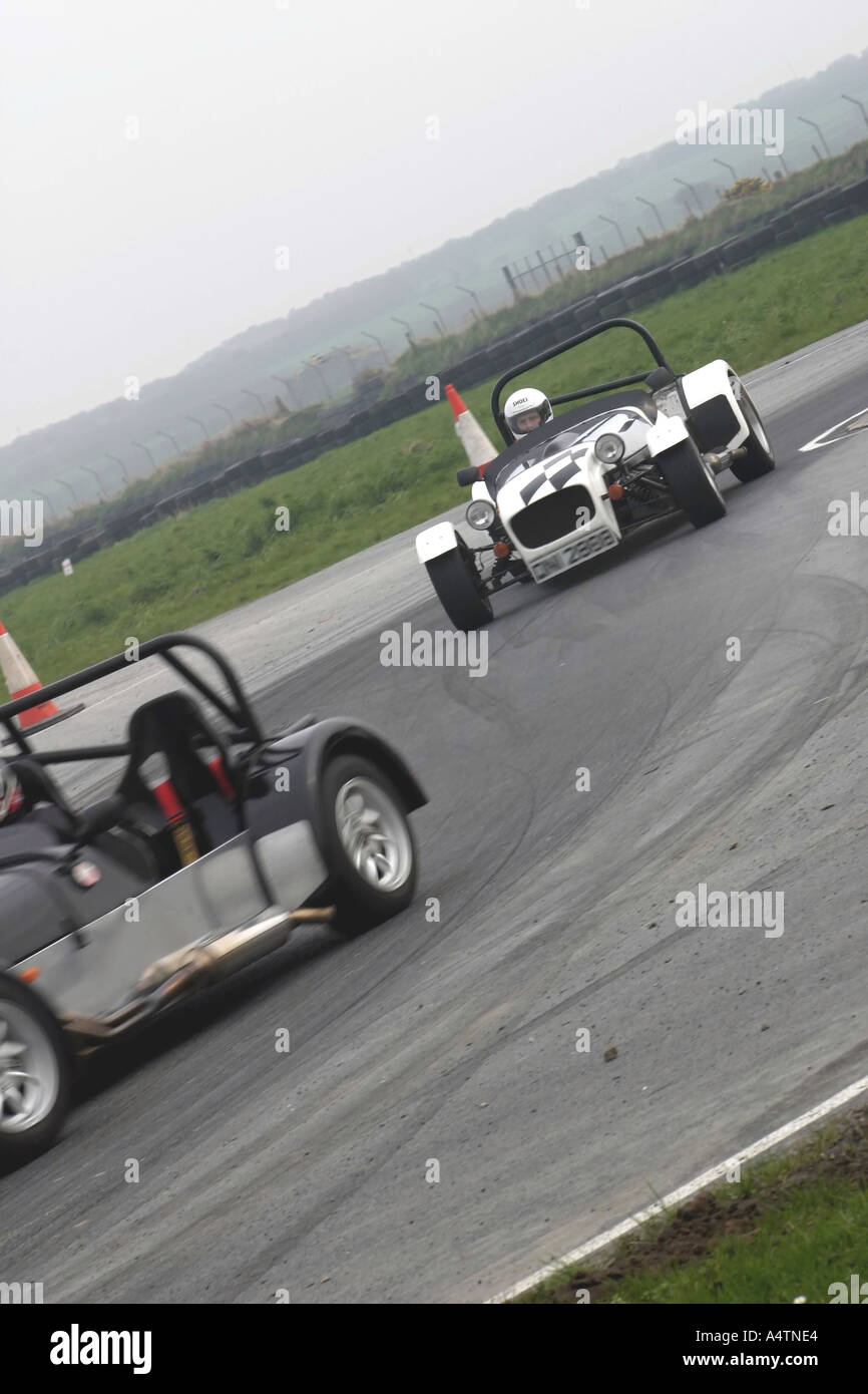 Lotus Kit Car High Resolution Stock Photography And Images Alamy