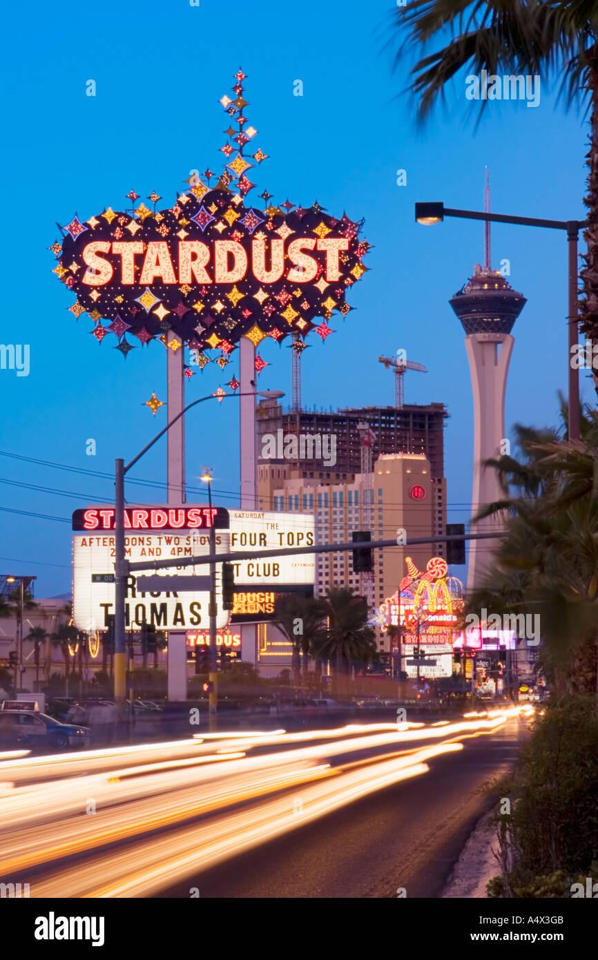 Stardust casino las vegas nv gambling act setting fees