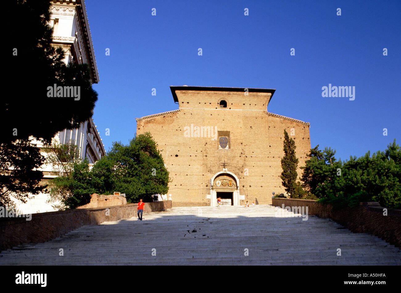 Rome Italian Stock Photos & Rome Italian Stock Images - Alamy