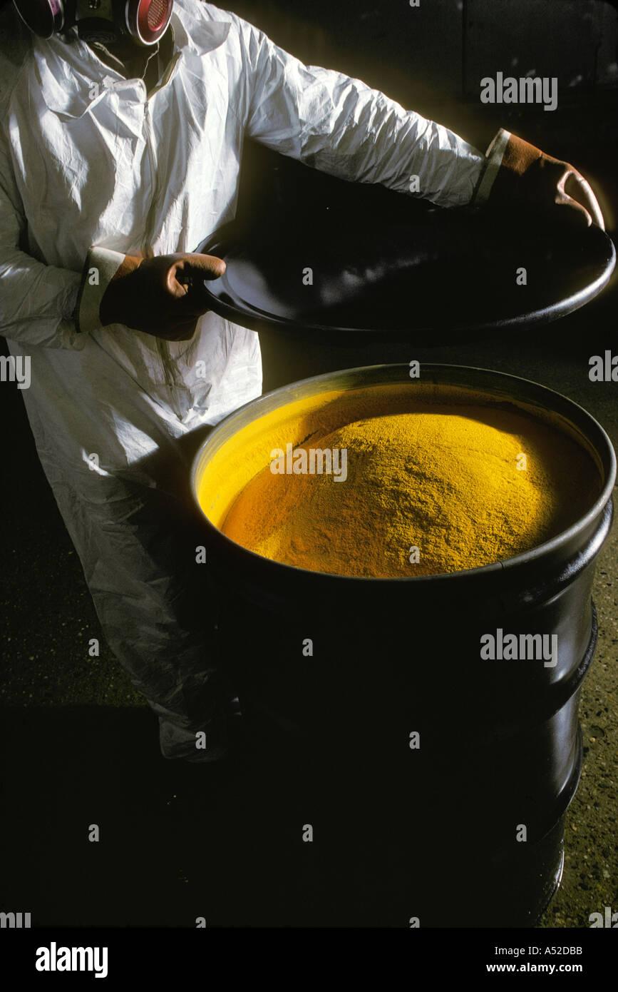 Uranium Stock Photos & Uranium Stock Images - Alamy