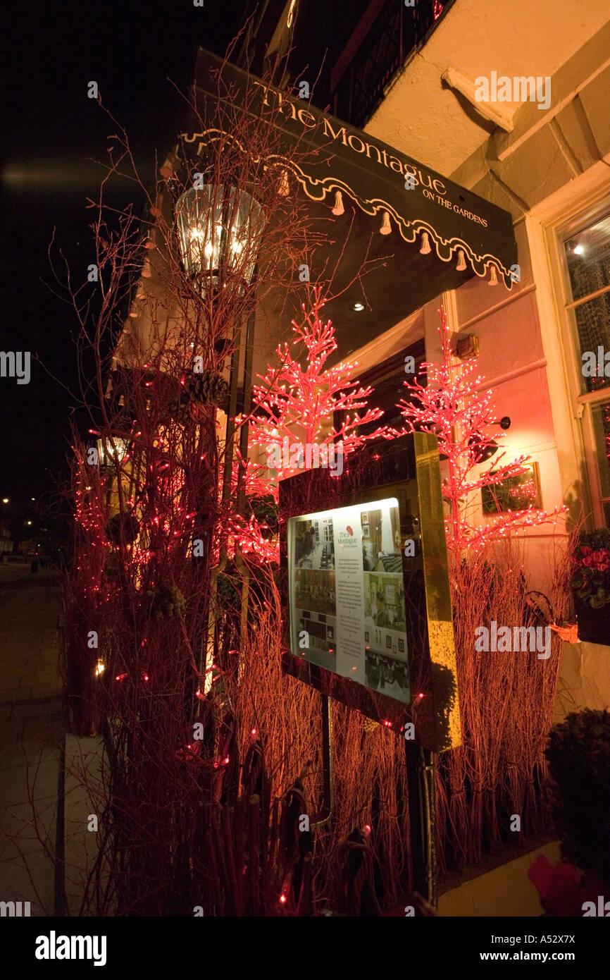 Montague Street Stock Photos & Montague Street Stock Images - Alamy