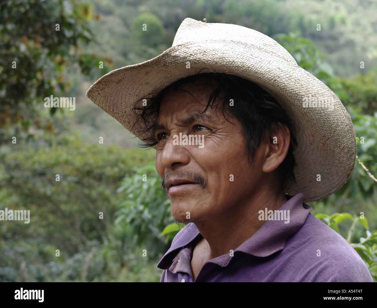 Painet ip1927 honduras farmer marcala country developing nation less  economically developed culture emerging market minority 31bf1a6b4c3
