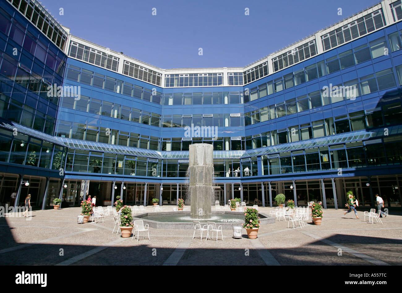 Landesbank München