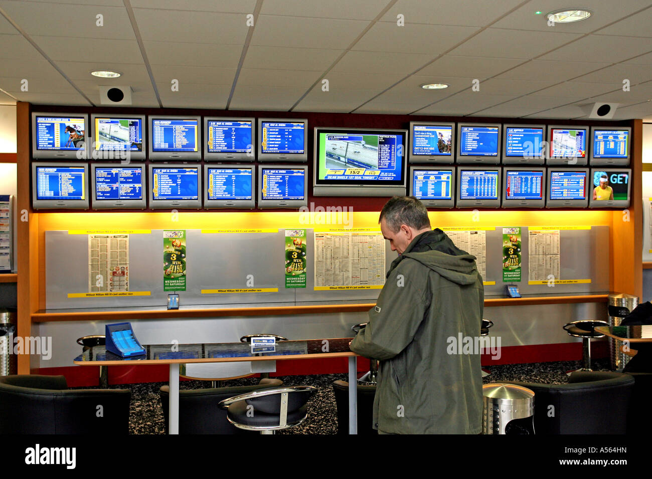 Inside betting all star slots