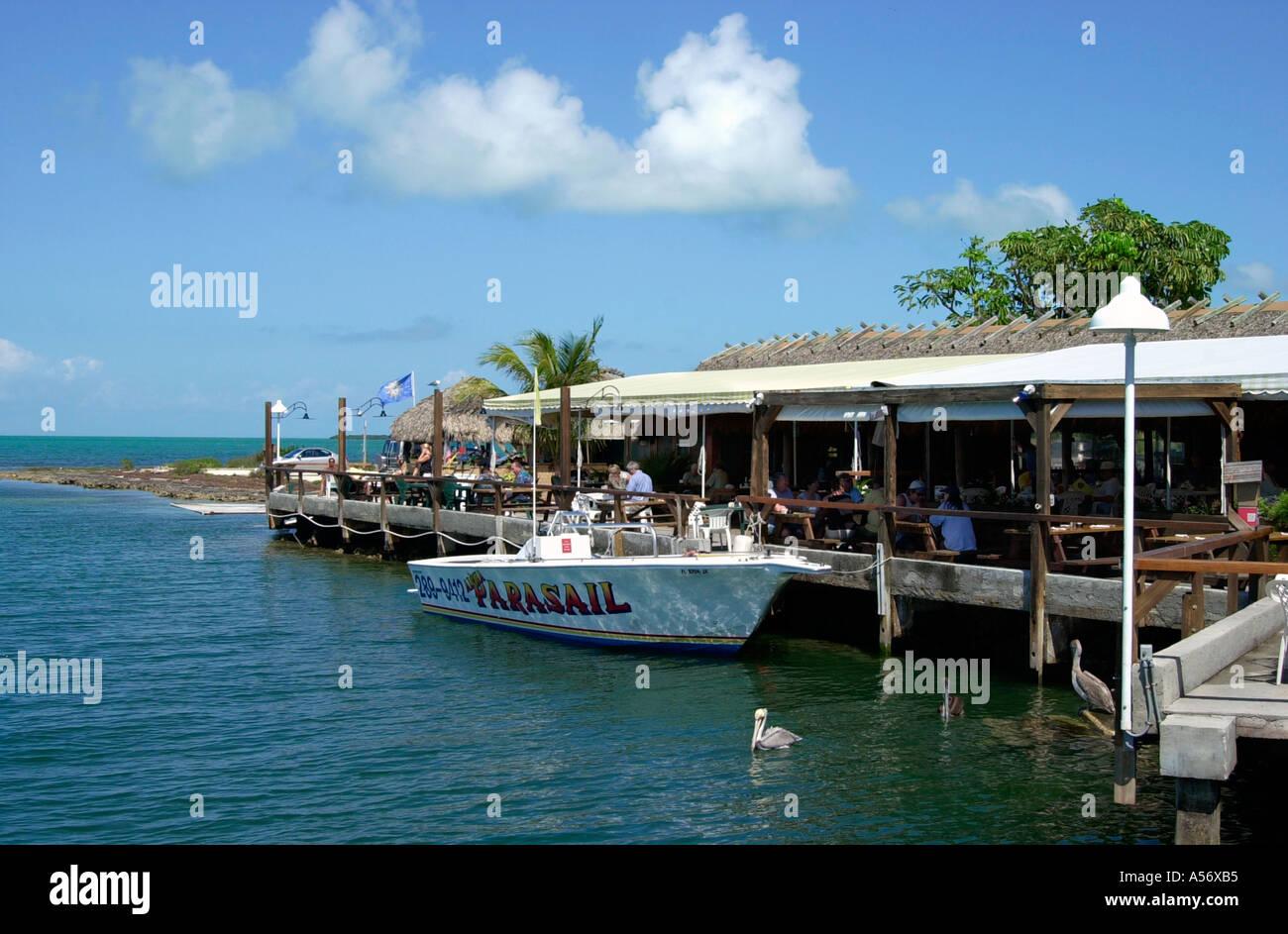Island Restaurant Marathon Fl
