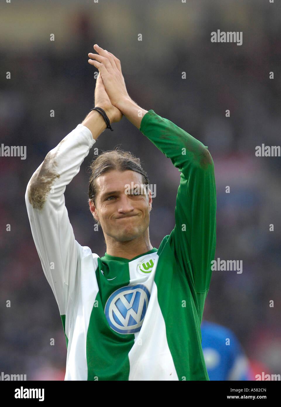 Футболист вольфсбурга диего