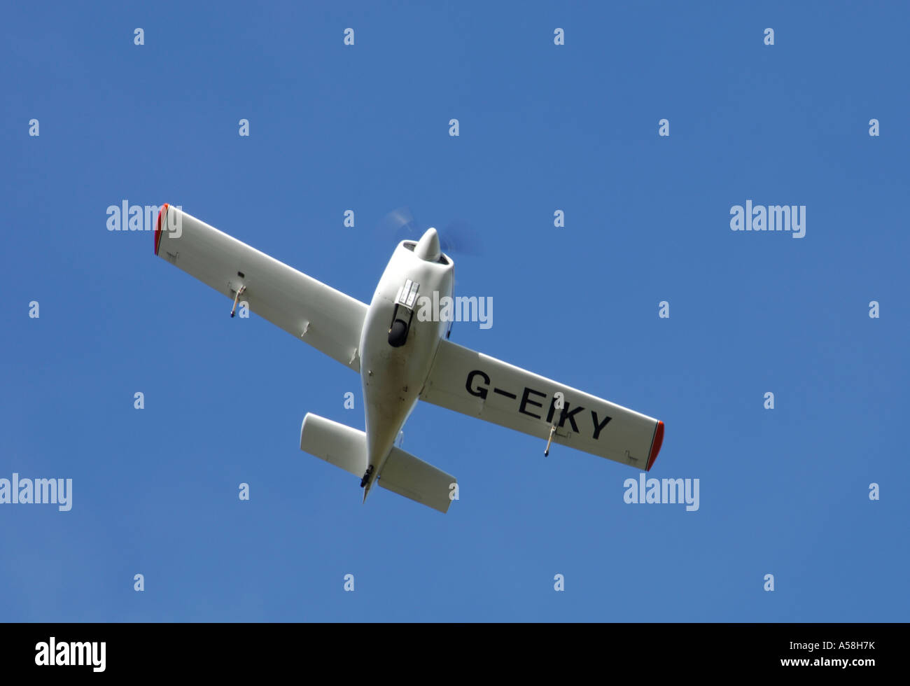 Rotax 912 Uls Stock Photos & Rotax 912 Uls Stock Images - Alamy
