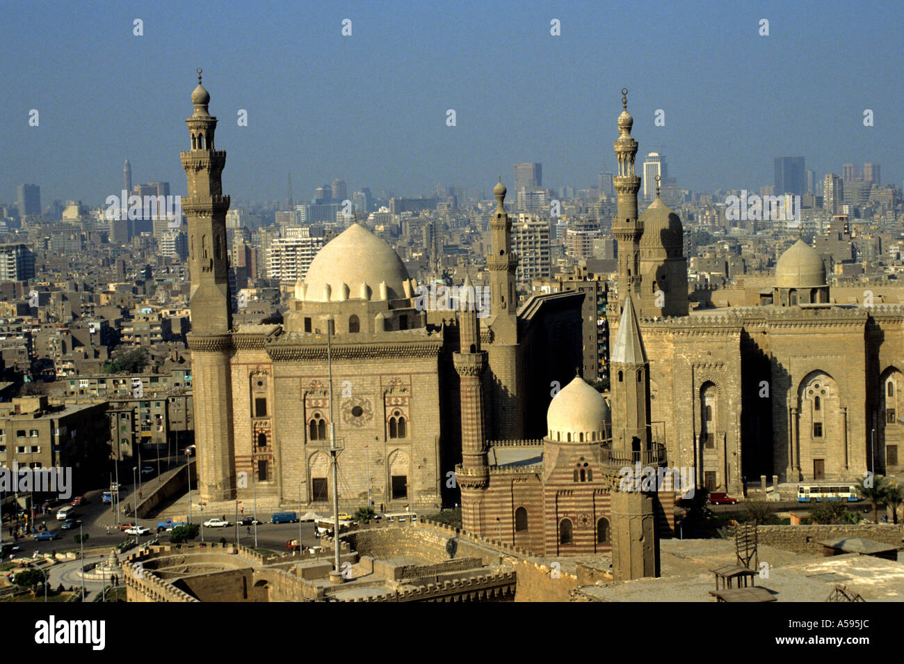 arab architecture muslim moslem cairo city cities egypt stock photo 6421739 alamy. Black Bedroom Furniture Sets. Home Design Ideas