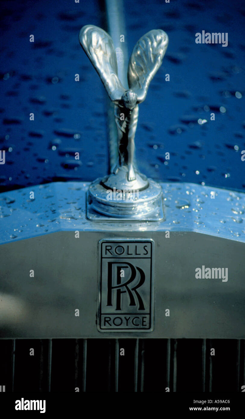 Rolls Royce Logo Icon Silver Stock Photos Rolls Royce Logo Icon