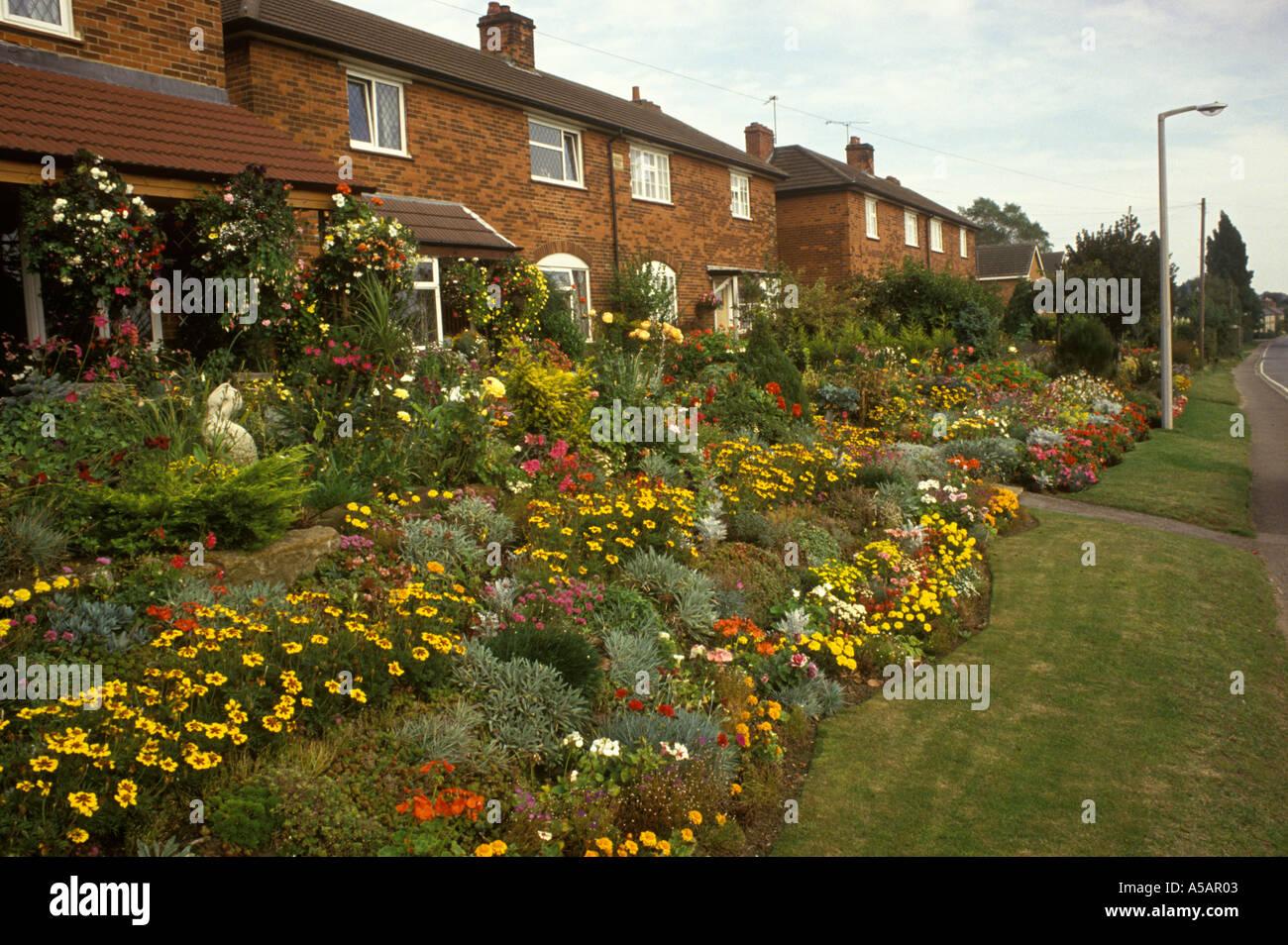 Bedford Gardens Stock Photos & Bedford Gardens Stock Images - Alamy