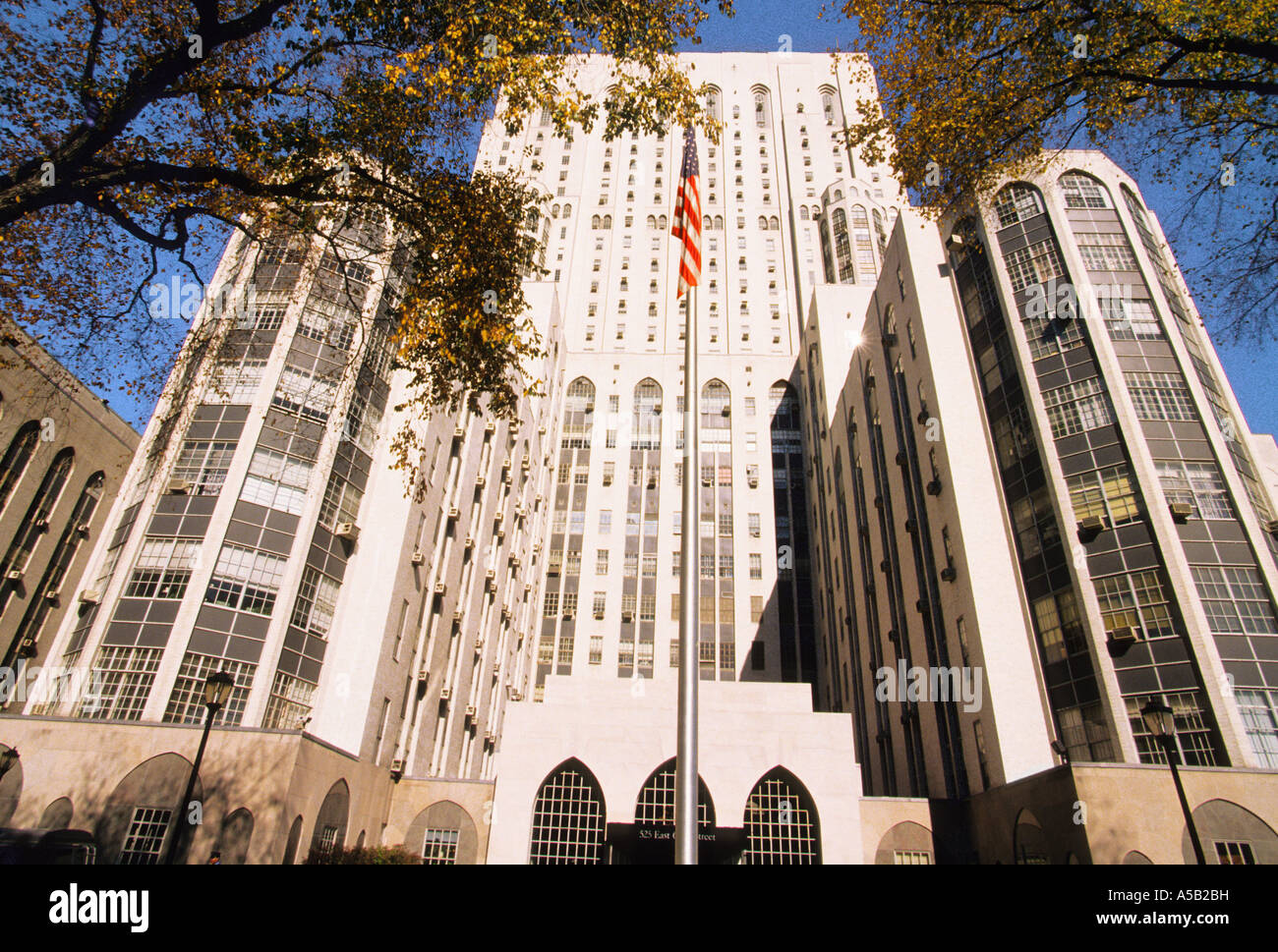 Doctors Hospital Manhattan Stock Photos & Doctors Hospital Manhattan