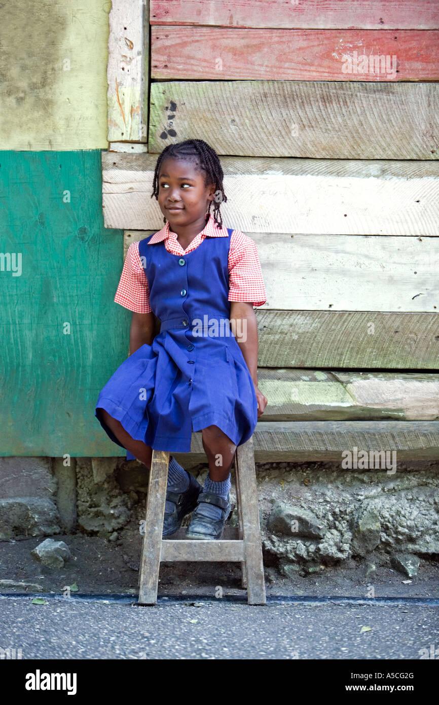 Jamaican school girl video — pic 13