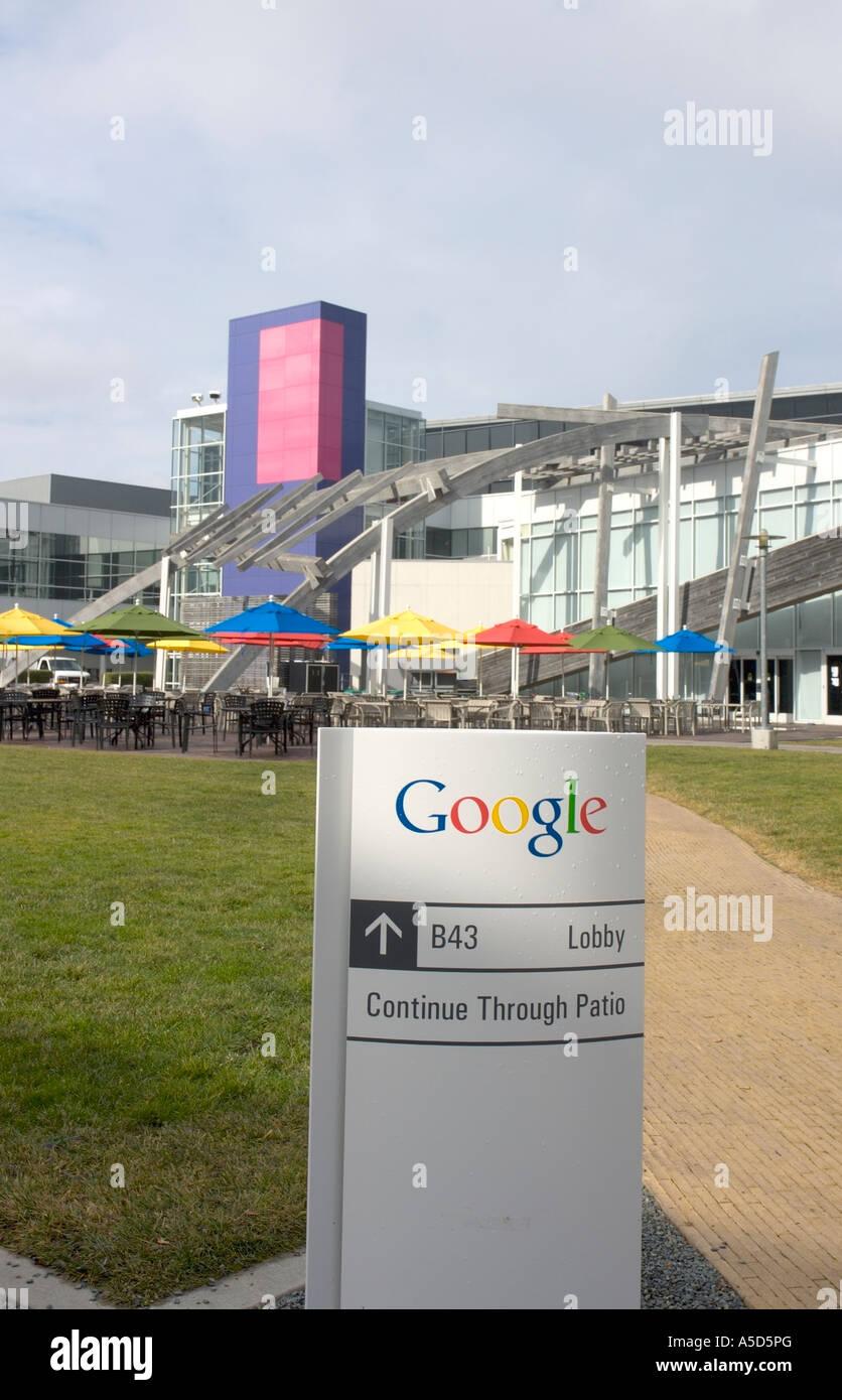 Google employee stock options