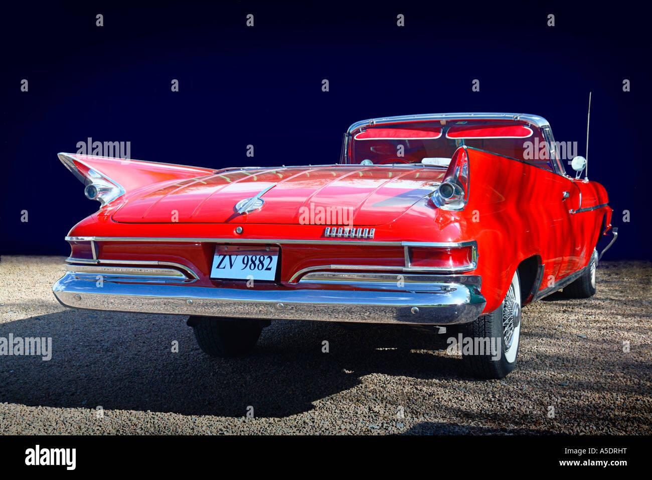 Chrysler2 - Stock Image